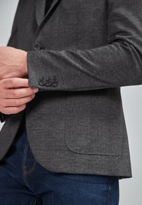 Next - Blazer jacket - grey - 3