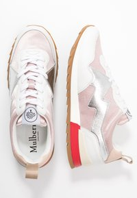 Mulberry - Trainers - rose/nude - 3