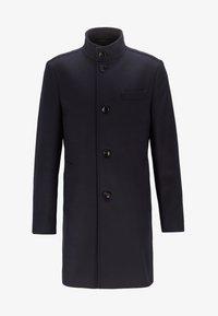 BOSS - Classic coat - dark blue - 6
