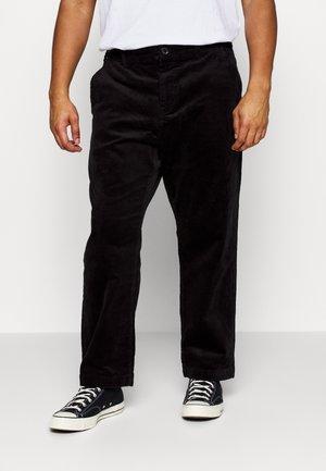 ONSLUDVIG - Trousers - black