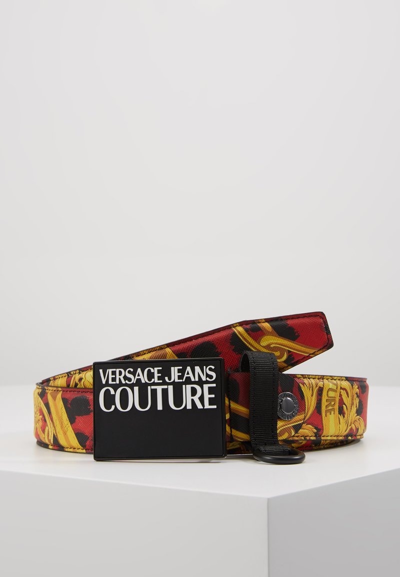 Versace Jeans Couture - Skärp - red