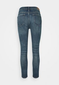 Polo Ralph Lauren - TOMP MR CRO - Jeans Skinny Fit - dark indigo - 1