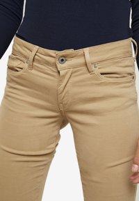 Pepe Jeans - SOHO - Broek - camel u91 - 4
