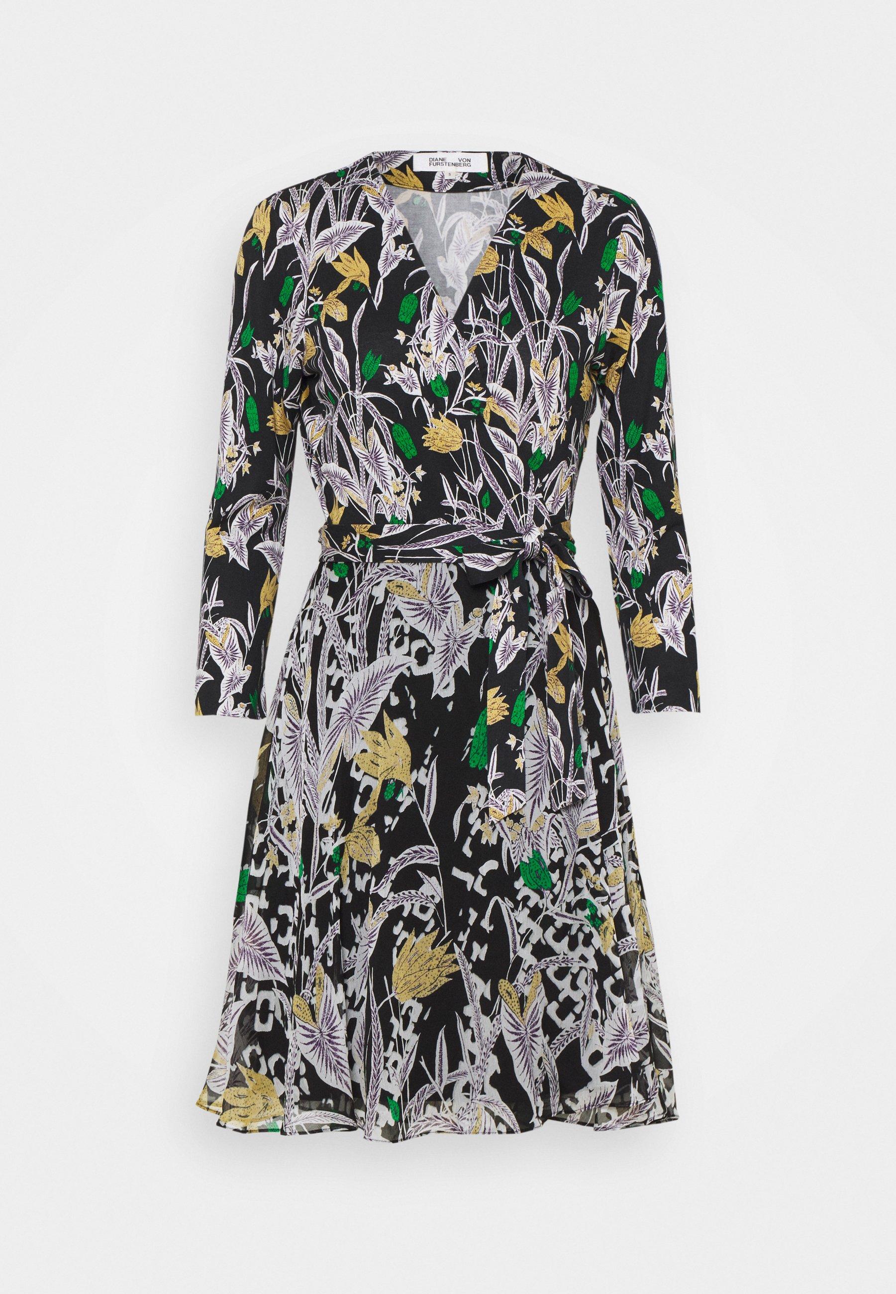 Women IRINA DRESS - Day dress - bali chlink