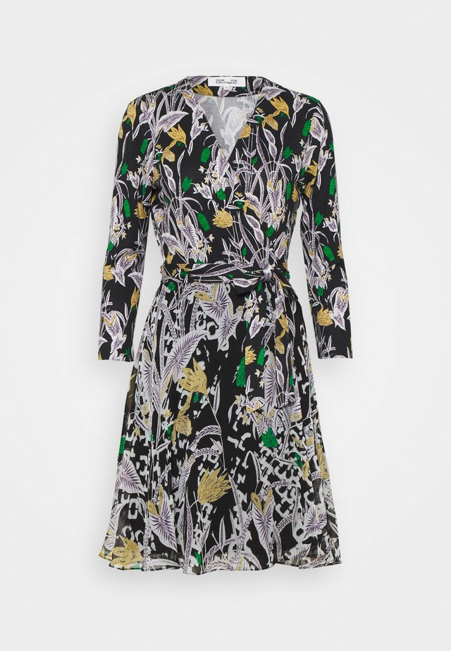 IRINA DRESS - Vapaa-ajan mekko - bali chlink