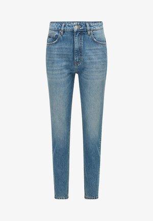 MODERN - Slim fit jeans - blue