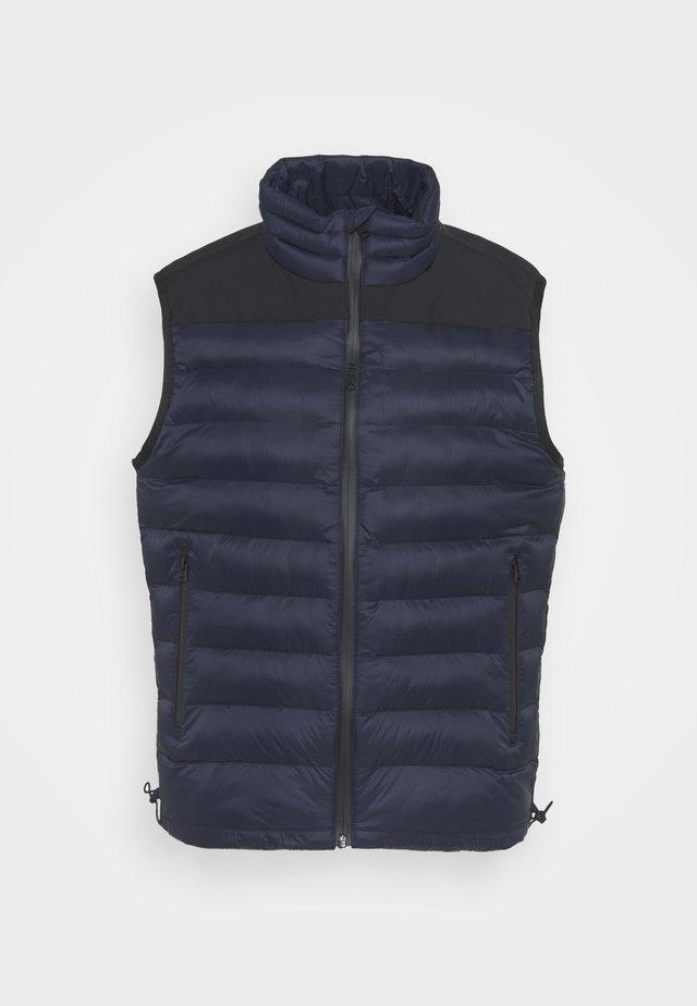 BALTINO - Bodywarmer - dark blue