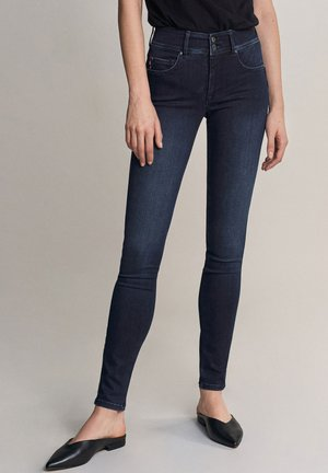SECRET - Jeans Skinny Fit - darkblue