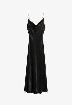 GIGI - Day dress - schwarz