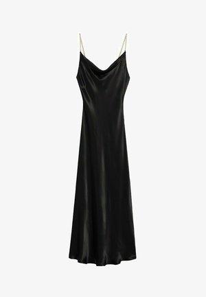 GIGI - Sukienka letnia - schwarz