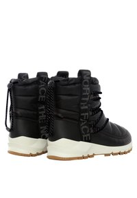 The North Face - W THERMOBALL - Śniegowce - black - 3