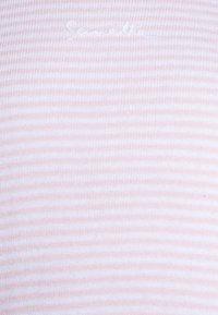 Sanetta - LONG BASIC RINGEL BABY - Pyžamová sada - magnolie - 3
