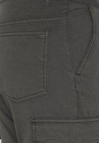 Ecoalf - GRETA  - Pantalon classique - anthracite - 2