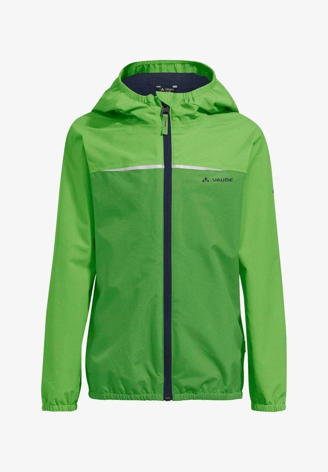 TURACO - Light jacket - parrot green