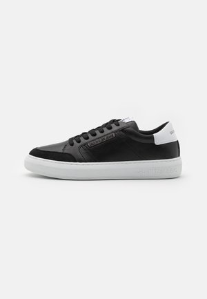 CUPSOLE LACEUP - Sneakers basse - black