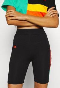 Ellesse - VALLEI - Shorts - black - 3