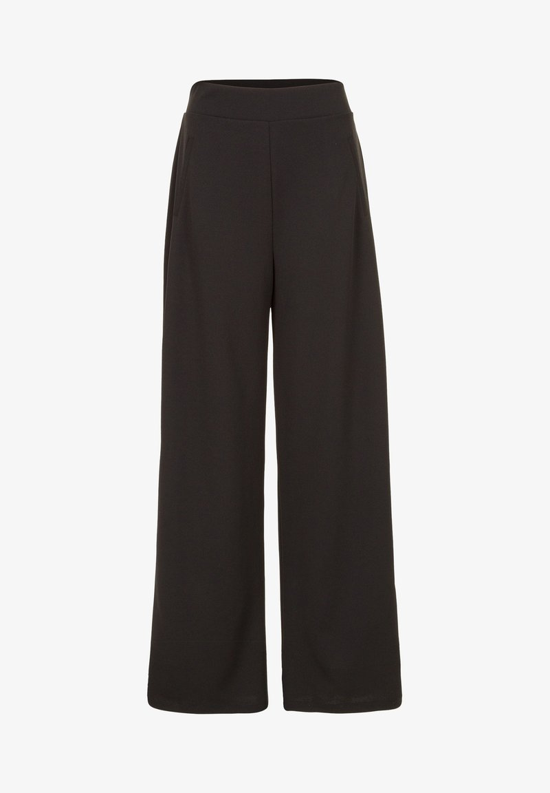 Miss E - Trousers - black