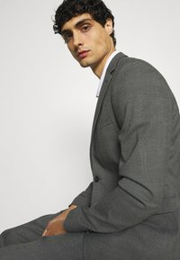 Esprit Collection - GLENCHECK - Suit - dark grey - 7