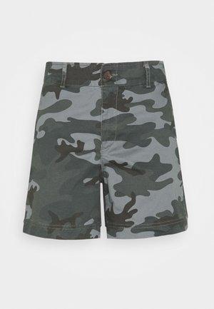 Shorts - green, olive