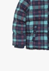 Friboo - CHECKED PUFFER  - Zimní bunda - multicoloured - 4