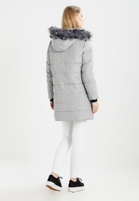 YAS - YASABIGAIL  - Down coat - drizzle - 2