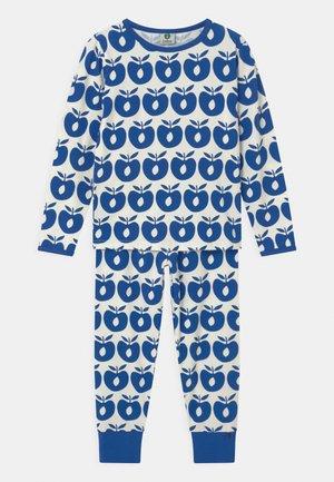 APPLE UNISEX - Pyžamová sada - blue lolite