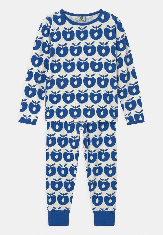 APPLE UNISEX - Nattøj sæt - blue lolite