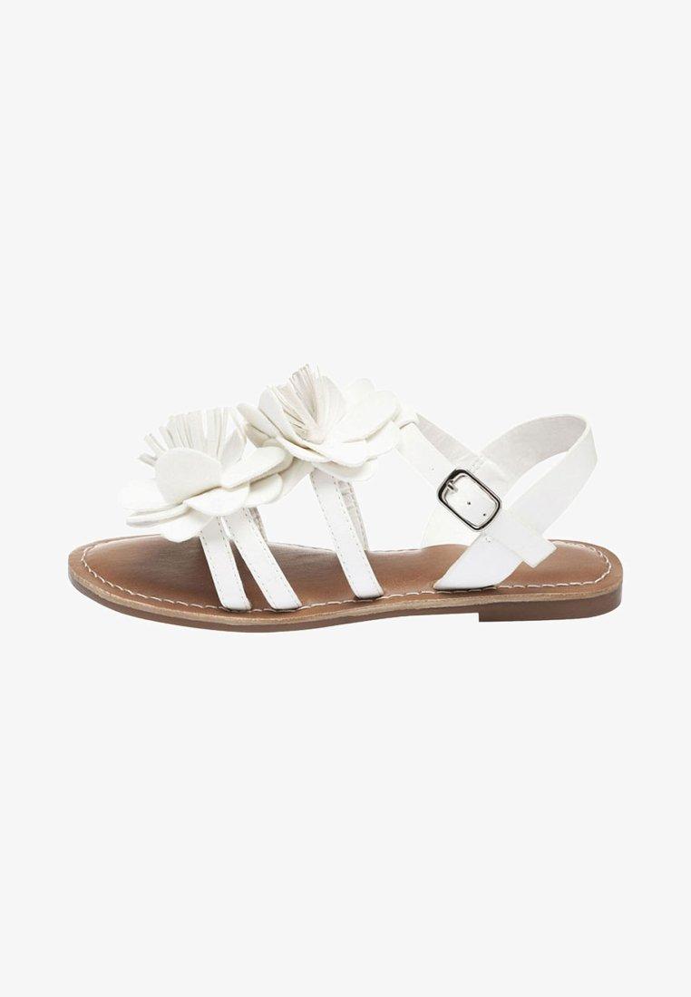 Next - Sandalen - white