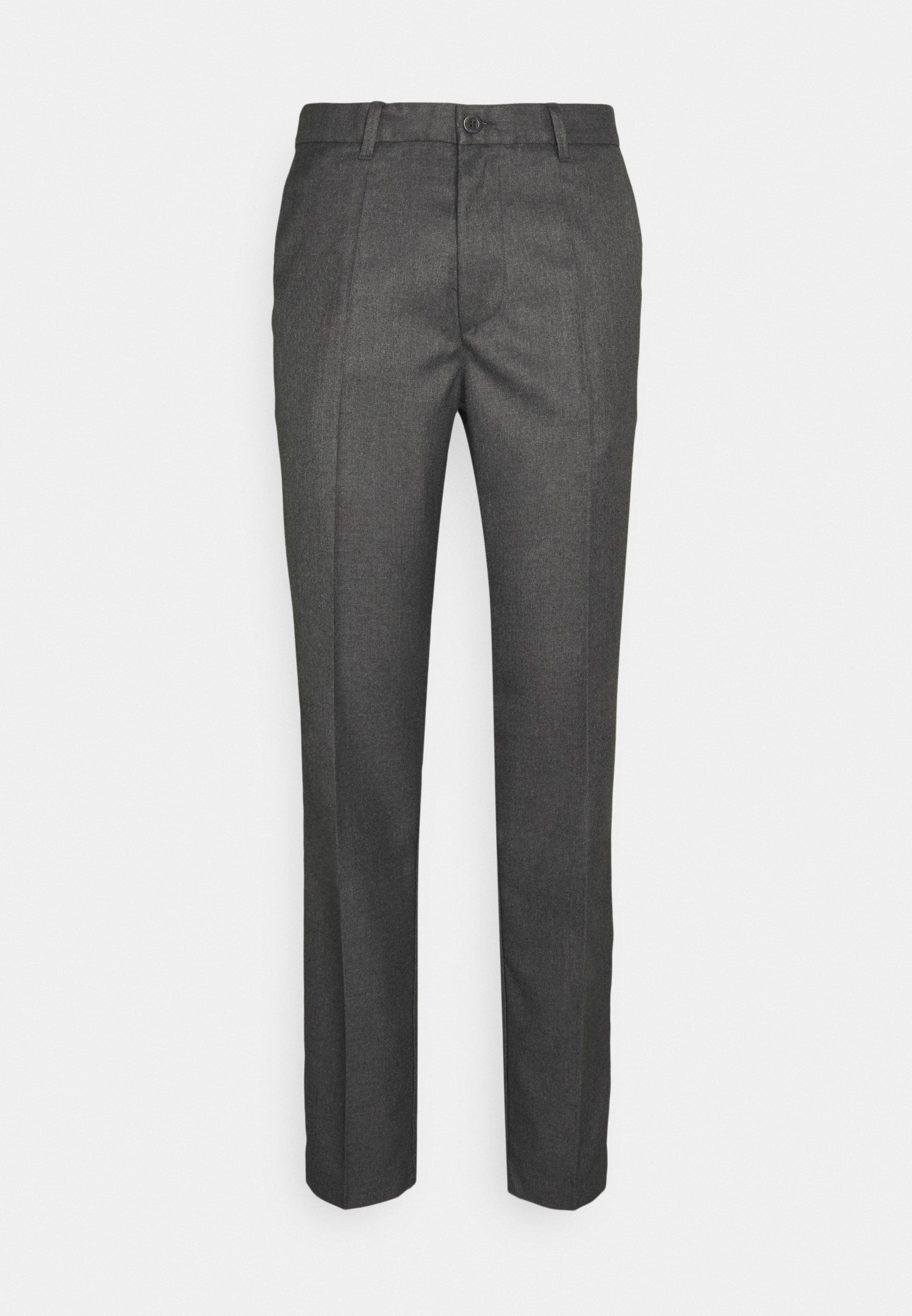 Homme POND SUIT PANTS - Pantalon classique