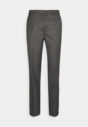 POND SUIT PANTS - Trousers - stone