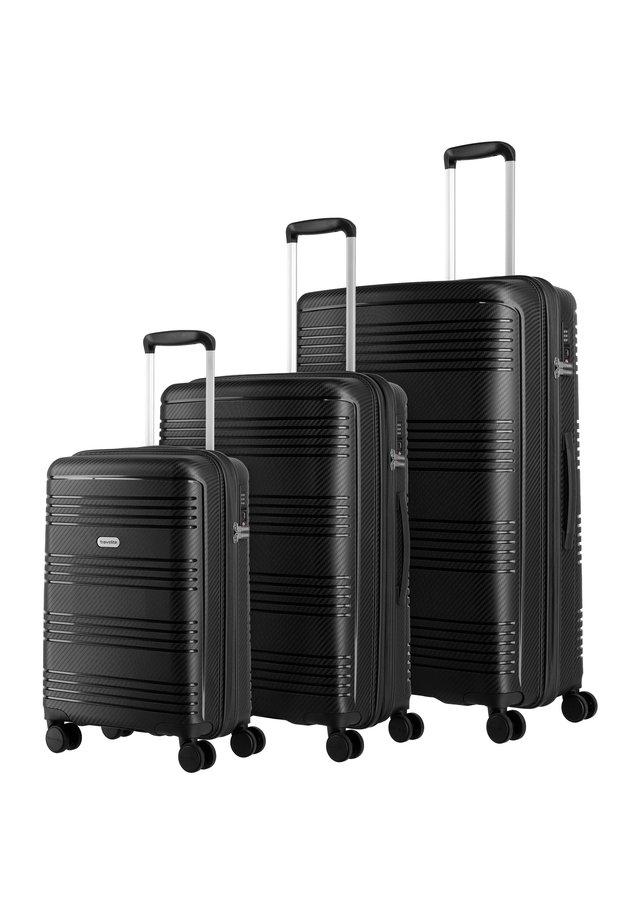SET PACK - Set de valises - schwarz