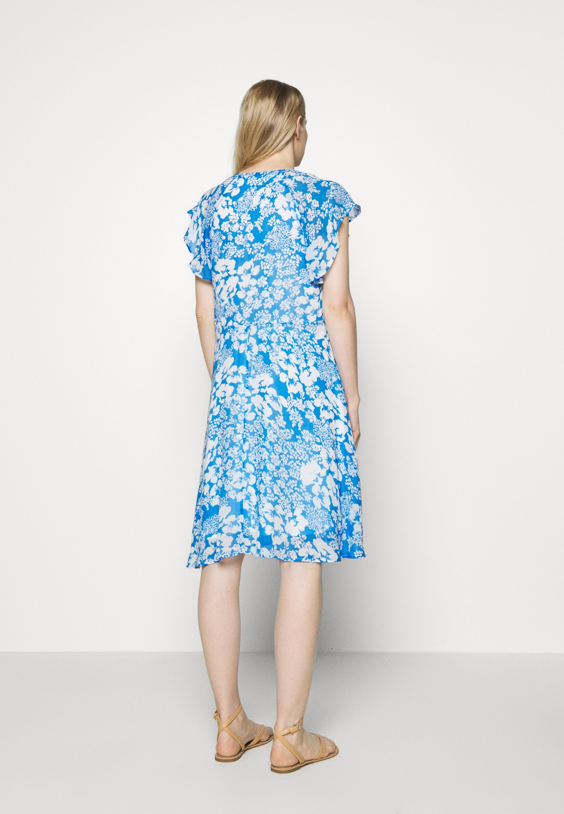 Best Place Top-Rated Women's Clothing InWear FLORIZZAI SHORT DRESS Day dress light blue PN2FUyTkO cJHLJzWKp