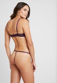 Ann Summers - SEXY  - Thong - lilac - 2