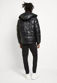 Brave Soul - JARED - Winter jacket - black - 2
