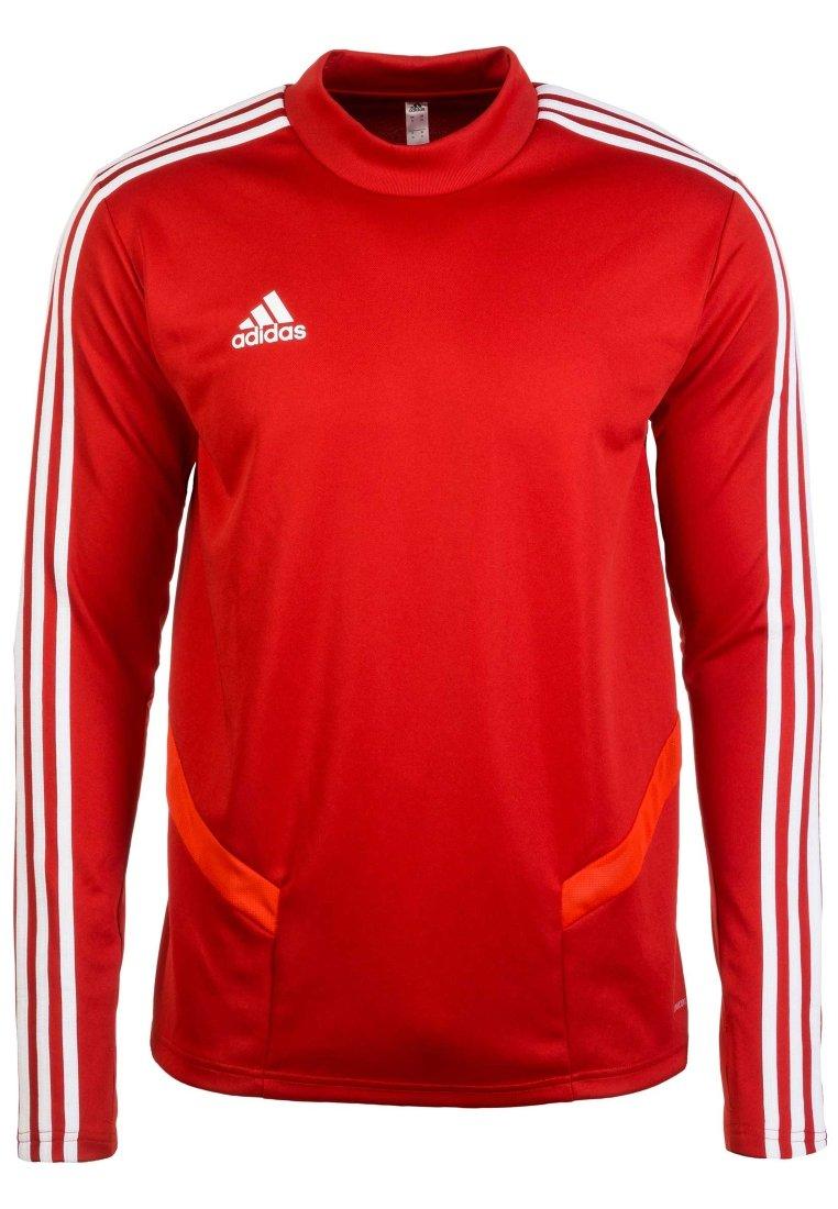 Homme TIRO 19 CLIMACOOL SWEATSHIRT - Sweatshirt