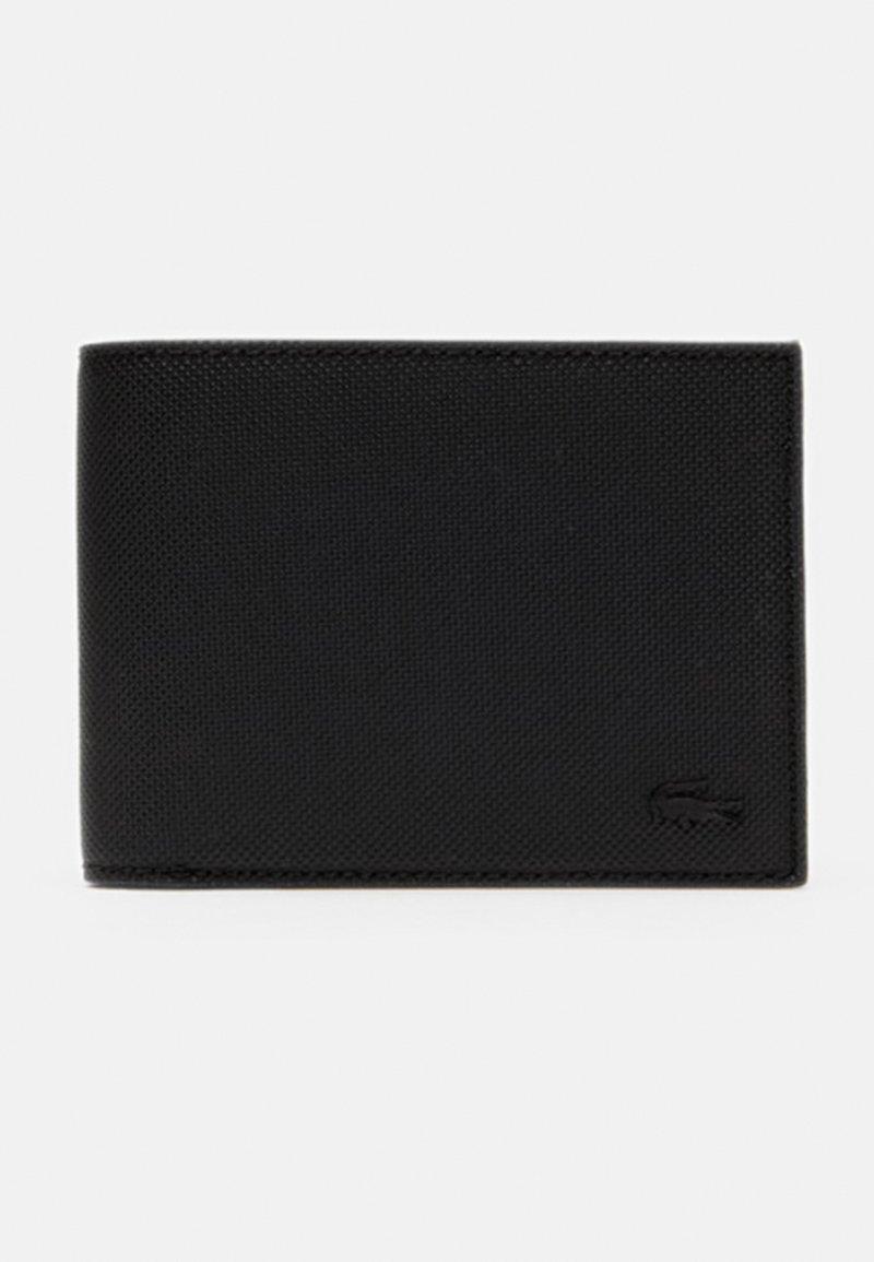Lacoste - NH2308HC - Wallet - noir