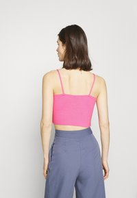 Trendyol - Cardigan - pink - 4