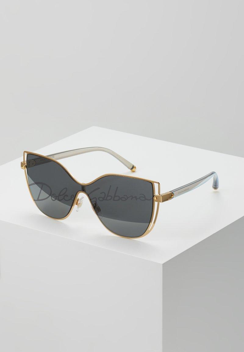 Dolce&Gabbana - Sonnenbrille - gold-coloured