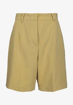 DINA  - Shorts - prairie sand