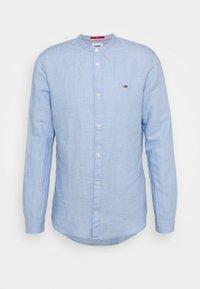 Tommy Jeans - MAO BLEND - Skjorta - blue - 0