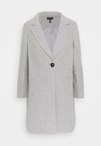 New Look Petite - LI COAT - Classic coat - light grey - 4