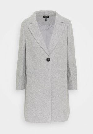 LI COAT - Classic coat - light grey