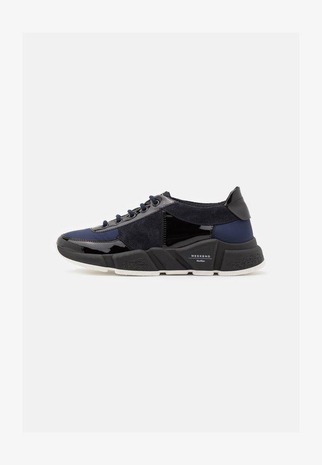 MARZO - Sneakersy niskie - schwarz