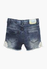Blue Effect - GIRLS - Denim shorts - blue denim - 1