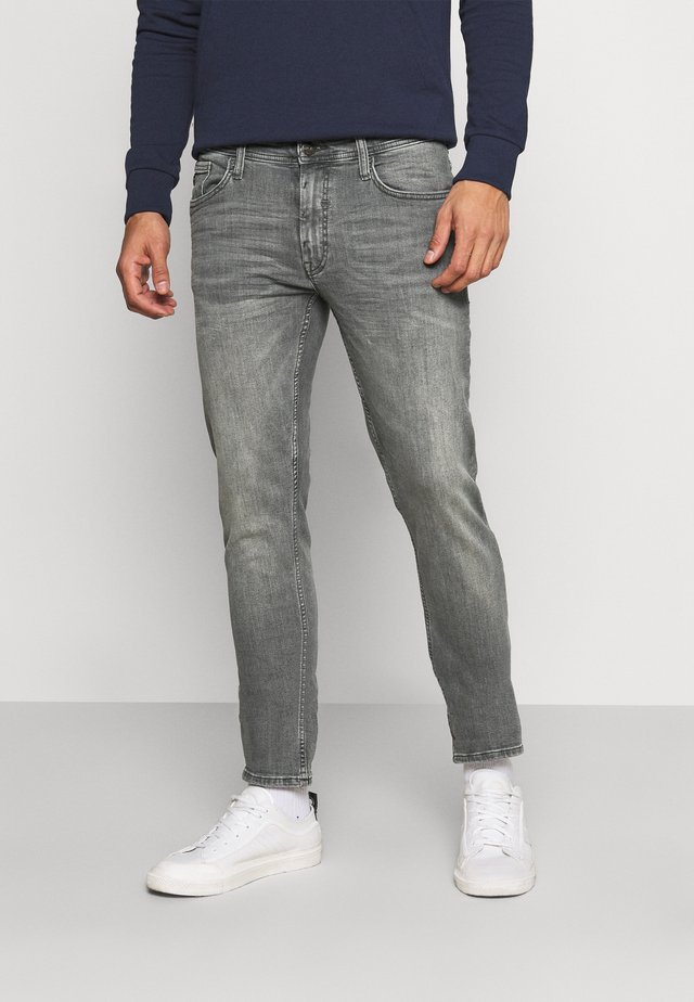 Jeans slim fit - denim light grey