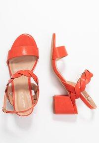 Anna Field - Sandalias - orange - 3