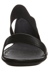 Camper - RIGHT NINA - Sandals - black - 5