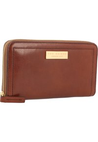 The Bridge - BEATRICE  - Wallet - marrone - 3