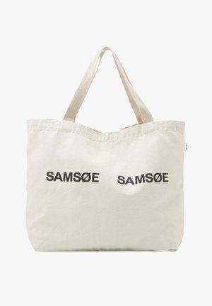 FRINKA  - Shopping bags - warm white