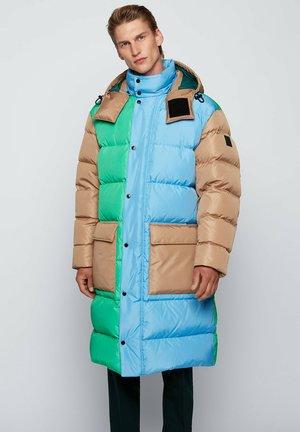 DROMO - Winter coat - patterned